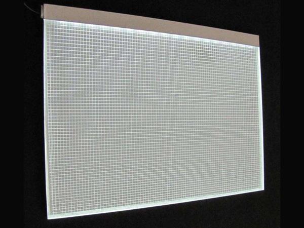 大尺寸导光板